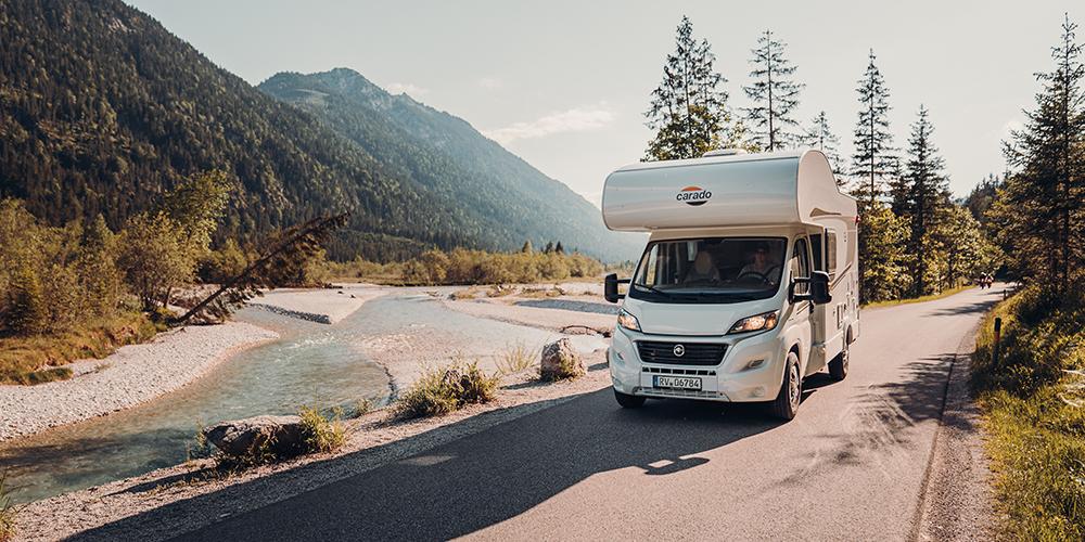 A 132 Natur Carado – Anaya Rheintal Reisemobile