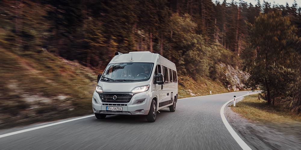 CV 600 Natur Carado- Anaya Rheintal Reisemobile